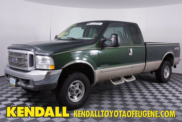 Pre-Owned 1999 Ford Super Duty F-250 Lariat