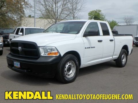 Used Ram Trucks >> Used Ram Trucks In Eugene Oregon Used Ram Truck Dealership
