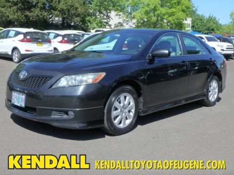 Pre-Owned 2007 Toyota Camry SE Front Wheel Drive Sedan