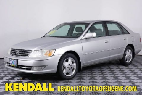 Pre-Owned 2004 Toyota Avalon XL
