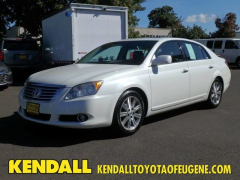 Pre-Owned 2008 Toyota Avalon XL Front Wheel Drive Sedan