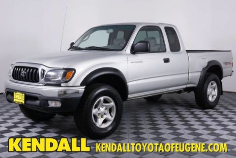 Pre-Owned 2003 Toyota Tacoma PreRunner